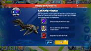 Chitauri Leviathan Ad