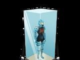 Spider-Girl Exoskeleton