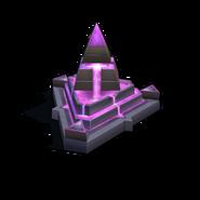 Mystic Building Level 5