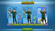Loki Ranks