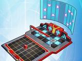 Tony's Training Arcade