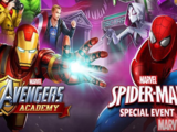 Spider-Man Event Quests Act 1