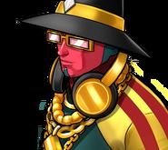 DJ Vision icon