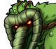 Man-Thing Rank 1 icon