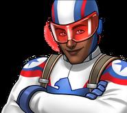 Patriot Rank 5 icon