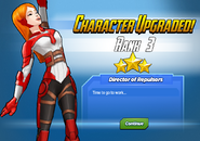 Pepper Potts Rank 3