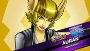New Recruit Inhumans Event Auran
