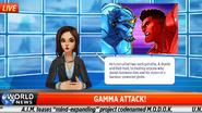 A-Bomb Red Hulk News
