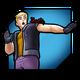 Hulkling-Hulkling Smash!