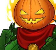 Jack O'Lantern (Earth-TRN562) from Marvel Avengers Academy 001