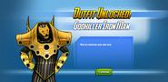 Outfit Unlocked! Godkiller Iron Man