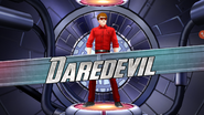 Character Recruited! Daredevil 2.0