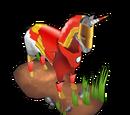 Iron Man's Unicorn
