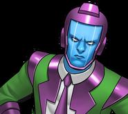 Nathaniel Richards (Kang) (Earth-TRN562) from Marvel Avengers Academy 002