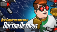 Recruit Available Doctor Octopus