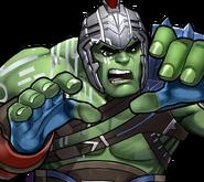 Ragnarok Hulk Icon