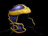Thanos' Helmet