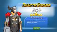Thor Rank 5