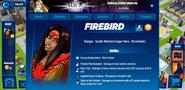 Firebird's Profile