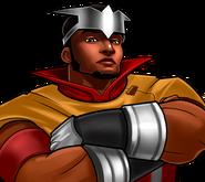 Gorgon Rank 5 icon