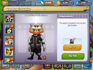 Galactic Rocket Raccoon