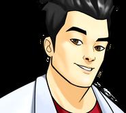 Amadeus Cho (Earth-TRN562) from Marvel Avengers Academy 001