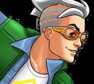 Speed Rank 1 icon