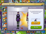 Galactic Gamora