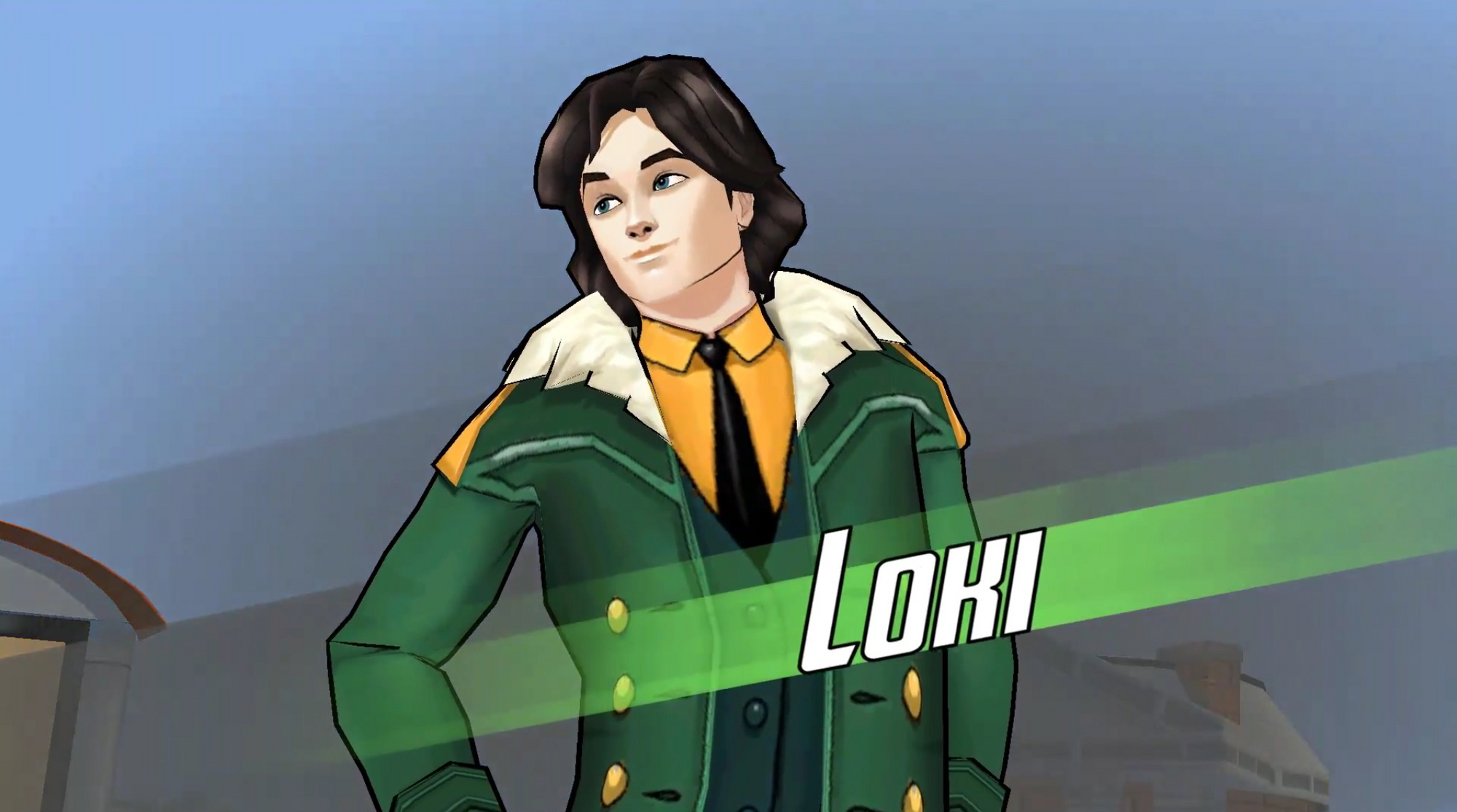 Loki | Avengers Academy Wikia | FANDOM powered by Wikia
