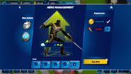 Killmonger Rank 5