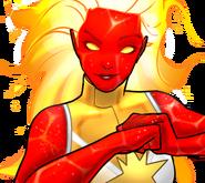Cosmic Captain Marvel icon