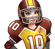 Football Wasp icon
