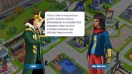 Loki Nicknames