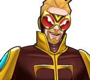 Wasp Hank Pym icon