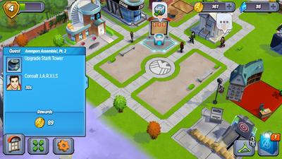 Avengers Assemble!, Pt. 2