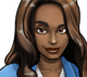 Claire Temple Rank 1 Icon