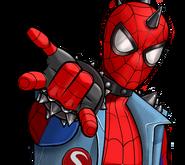 Spider-Punk