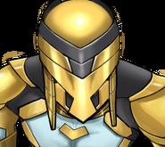Chitauri Soldier Rank 3 Icon