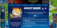 Ghost Rider's Profile