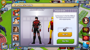 Armored Daredevil Defenders Event Requirements
