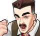 J. Jonah Jameson Icon