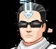 Black Bolt Rank 1 Icon