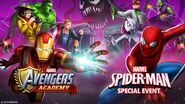 The Avengers Spider-Man