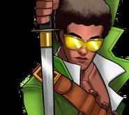 Classic Blade icon