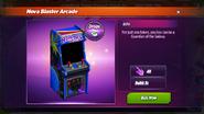 Nova Blaster Arcade