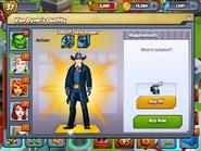 Sheriff Steve Rogers