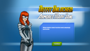 Armored Mary Jane