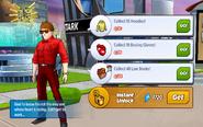 Daredevil Defenders Event Requirements