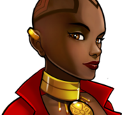 Okoye Rank 1 icon