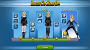 Black Cat Ranks